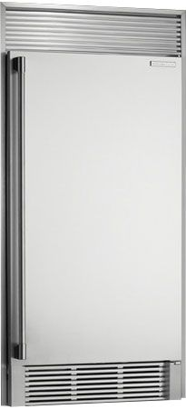 electrolux 186 cu ft freezerless stainless steel energy star kitchen remodel pinterest energy star and lowes