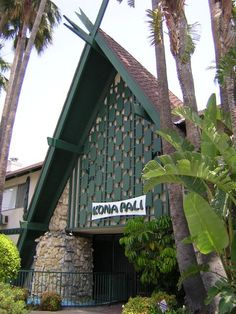Kona Pali apartment complex, 10520 Balboa Boulevard, Granada Hills