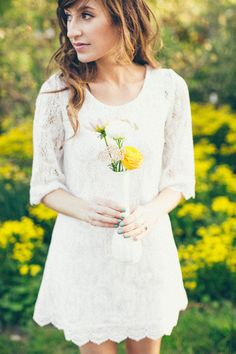 Style Me Pretty | Gallery. Perfect inspiration for a wedding photo