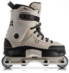 Xsjado Avant III complete setup aggressive skates