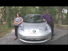 Great Review and overall description of the Nissan Leaf. Actual Owners 2012 Nissan Leaf Review - YouTube