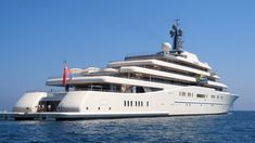 eclipse yacht | when the words luxury and yachts are combined in a sentence the ...