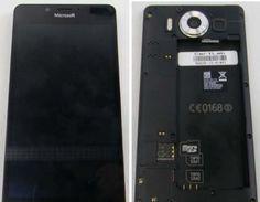 Lumia 950 finalmente é homologado pela Anatel - TecMundo