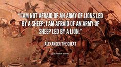 Alexander the Great facts, death, quotes, empire
