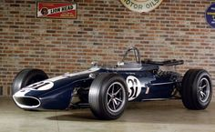 Getting nostalgic about the old formula and Indy cars I was around. - Pelican Parts Technical BBS