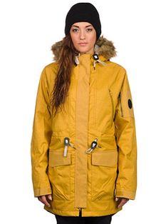 Westbeach Kasba Jacket v Blue Tomato online obchodě