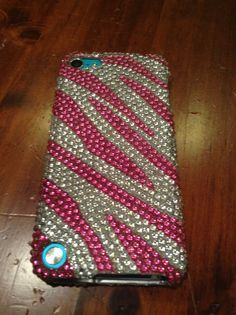 Cool Bling IPod 5 Case From Amazon!!