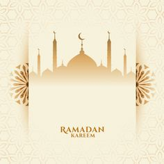 Illustration about Attractive ramadan kareem festival background with mosque vector. Illustration of illustration, happy, celebration - 174750527 Marbel Background, Geometric Background, Vector Background, Ramadan Background, Festival Background, Islamic New Year, Islamic Art, Abstract Backgrounds, Colorful Backgrounds