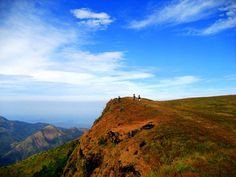 A beautiful peak,Wagamon