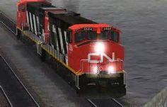 railroad cn - Yahoo Image Search Results