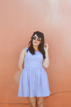<3 this look from the ModCloth Style Gallery!