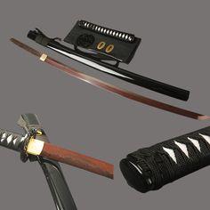 Sword Display Rack Home Wood Decorative Crafts Samurai