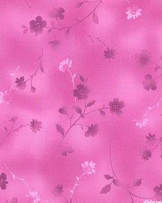Nobu Fujiyama Butterfly Fantasy - Floral Sprigs - Orchid