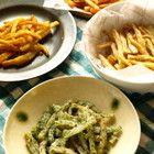【試してみた】話題の薔薇のアップルパイ。びっくりするくらい簡単に作れる! | クックパッドニュース Spaghetti, Meat, Chicken, Ethnic Recipes, Food, Essen, Meals, Yemek, Noodle