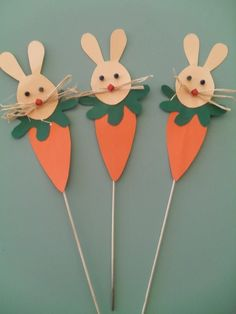 Easter Crafts for Kids which are surely gonna be a hit - Diy Easter Arts And Crafts, Spring Crafts For Kids, Bunny Crafts, Flower Crafts, Diy Crafts For Kids, Art For Kids, Easter Activities, Toddler Crafts, Christmas Crafts