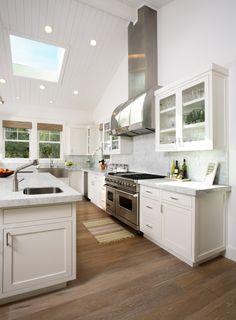 A version of my dream kitchen