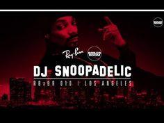 DJ Snoopadelic Boiler Room 010 Los Angeles Live Set Skate Party - Snoop Dogg YouTube