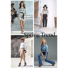 spring trends 2015