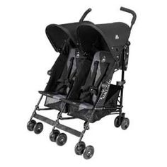"""Babies""""R""""Us is home to an extensive inventory of baby strollers that keep baby comfortable and secure as you move through the day together. Allowing you to travel in style, today's baby carriages provide a smooth ride, easy storage, and appealing designs, making them a pleasure to own and use. Double Stroller For Twins, Double Stroller Reviews, Double Baby Strollers, Used Strollers, Best Double Stroller, Twin Strollers, Best Baby Strollers, Cheap Strollers, Best Prams"""