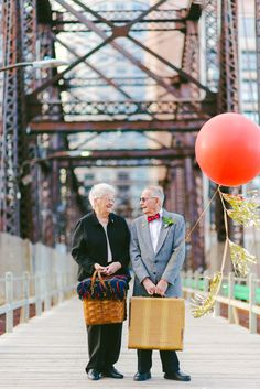 Up themed anniversary shoot by Cambria Grace Photography - www.cambriagrace.com