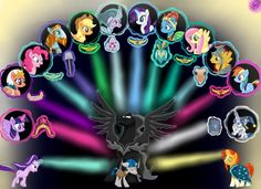 """Based on """"Molt Down"""" MLP Season 8 episode 11 Note: If there is something wrong in the image like misaligned lines, misplaced fills et. My Little Pony List, My Little Pony Comic, My Little Pony Pictures, My Little Pony Friendship, My Little Pony Wallpaper, Imagenes My Little Pony, My Little Pony Characters, My Little Pony Drawing, Little Poni"""
