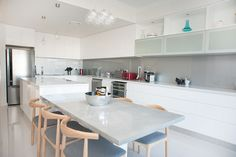 Keeping on top of the latest trends can ensure that your kitchen is stylish now and for years to come.