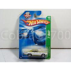 Hotwheels,#ROADrunner,#T-HUNT,##CHRYSLER,#MOPAR...