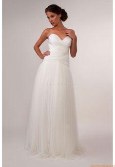 Vestido de novia Anna Kara Eva 2013