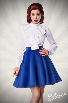 Skirt 50008 - www.atixo.de