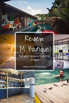 Review: M Boutique,