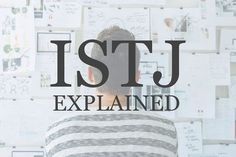 The ISTJ personality is the second most frequently occurring Myers-Briggs type. People with this personality tend to be loyal, logical, and dependable.