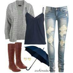 . Look Fashion, Fashion Outfits, Womens Fashion, Fashion Ideas, Fasion, Fall Winter Outfits, Autumn Winter Fashion, Summer Winter, Looks Style