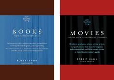 City Secrets Books & Movies