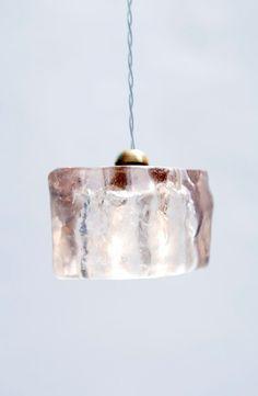Items similar to Reflection Ceiling Pendant Light Cube / HandMade /Transparent Epoxy Cube on Etsy Light Art, Light Cube, Lamp Light, Flush Ceiling Lights, Ceiling Pendant, Fairytale Home Decor, Cubes, Cube Furniture, Pendant Light Fixtures