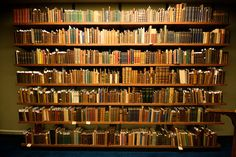 Rare books by Amelia-Jane, via Flickr