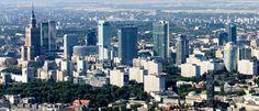 Warsaw-Skyline