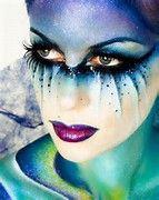 Sci-Fi Makeup - Bing Images