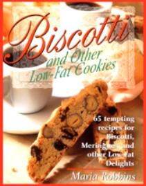 Italian Biscotti Recipes
