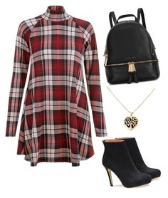 Set 19 by sydney-leider on Polyvore featuring polyvore, fashion, style, AX Paris, Michael Kors, women's clothing, women's fashion, women, female, woman, misses and juniors