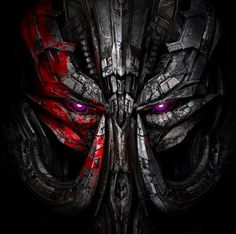 Teaser for 'Transformers: The Last Knight' reveals first look at new Megatron