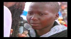 A CRIPPLED GIRL WALKS Lavendar Omondi - Prophet Dr. Owuor