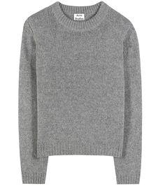 mytheresa.com - laine Saidy pull - Mode de luxe pour vêtements femmes / Designer, chaussures, sacs