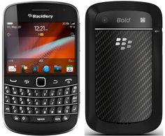 New Unlocked BlackBerry Bold Touch 9900 Black/White - HERBETRADE MOBILE STORE