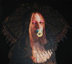 150cm*170cm 'stop me' 2013 oil on canvas