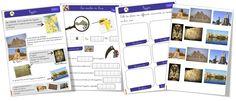 loup egypte maternelle - Recherche Google