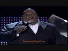 More Lavell Crawford