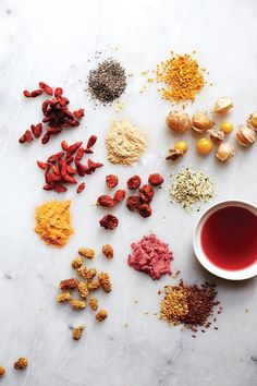 Here is a short list of items that are particularly dense in nutrients, with abundant antioxidants, minerals, phytochemicals, and vitamins.