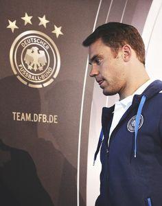 press conference german national team