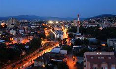 Opština Palilula, Niš, Serbia