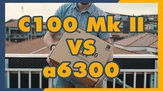 Test Video Canon contro Sony, Telecamera contro Mirrorless, 1080p contro 1080p…